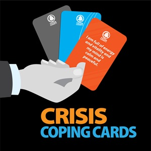 crisis coping cards