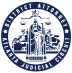 logo for the Fulton County District Attorney