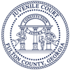 logo for the Fulton County Juvenile Court