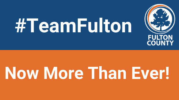 #TeamFulton now more than ever
