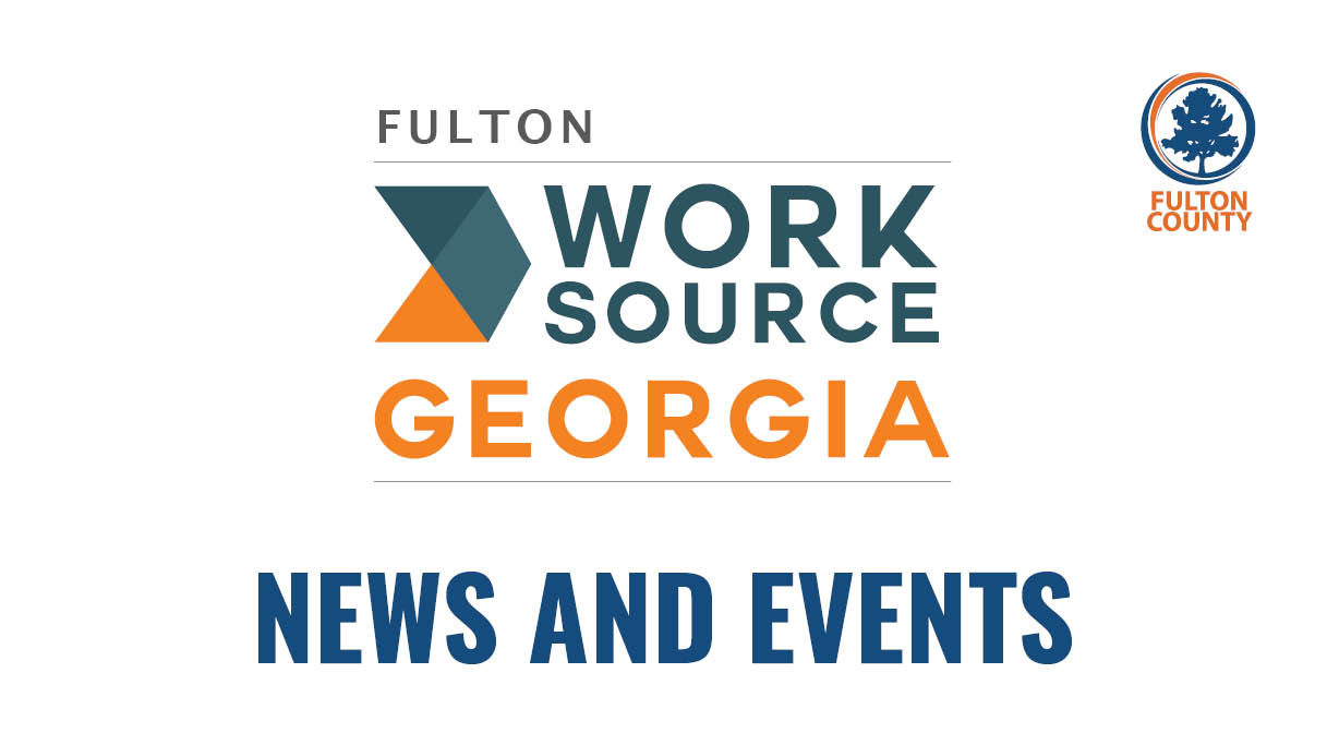 Work Source News and Events