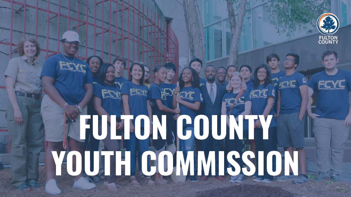 Youth Commissioners